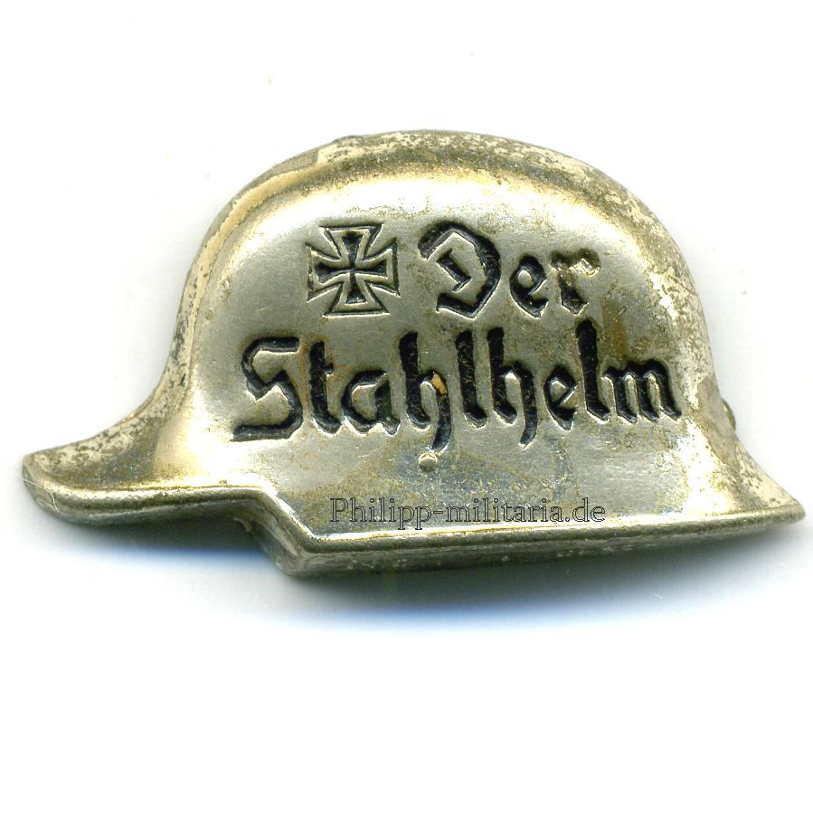 Stahlhelmbund, Der Stahlhelm, Bund der Frontsoldaten - Kerngstahlhelm (ab 1929) - Zivilabzeichen