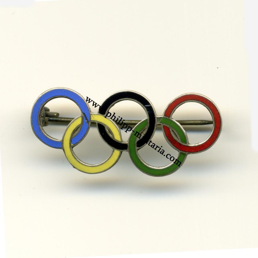 Olympiade Medaillenspiegel